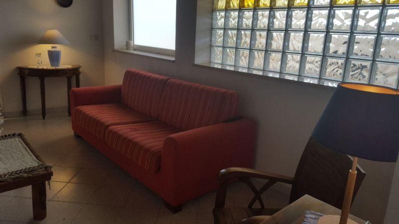 Soggiorno Affitto Appartamento 78356 Tre Fontane