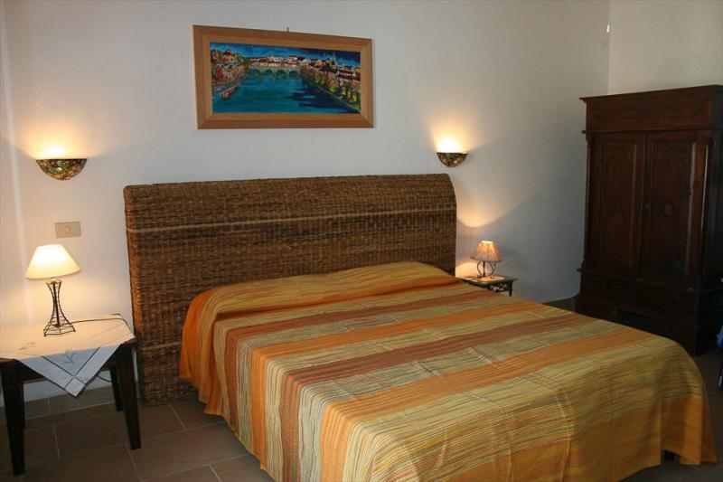 Camera 3 Affitto Appartamento 78356 Tre Fontane