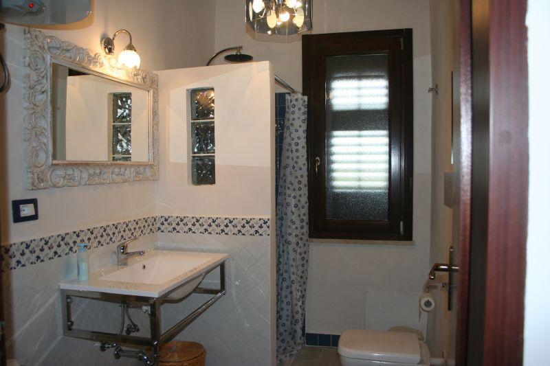 Bagno Affitto Appartamento 78356 Tre Fontane