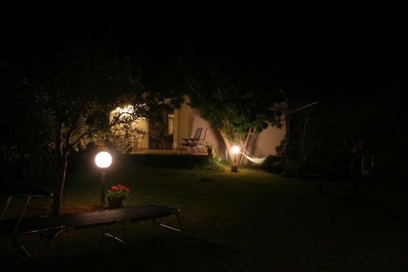Giardino Affitto Appartamento 78356 Tre Fontane