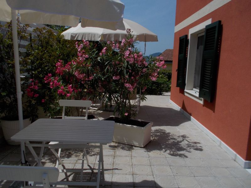 Terrazzo Affitto Appartamento 79780 La Spezia
