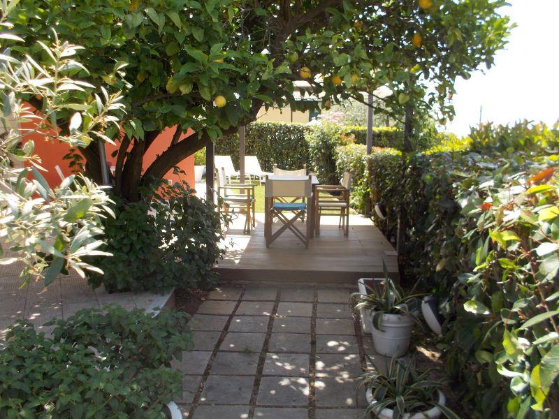 Giardino Affitto Appartamento 79780 La Spezia