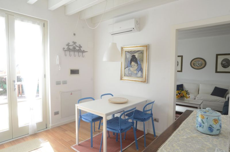 Entrata Affitto Appartamento 79780 La Spezia