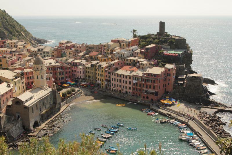 Altra vista Affitto Appartamento 79780 La Spezia