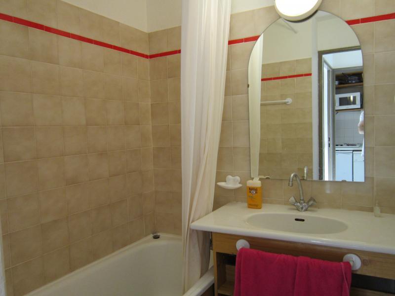 Bagno Affitto Monolocale 80546 Tignes