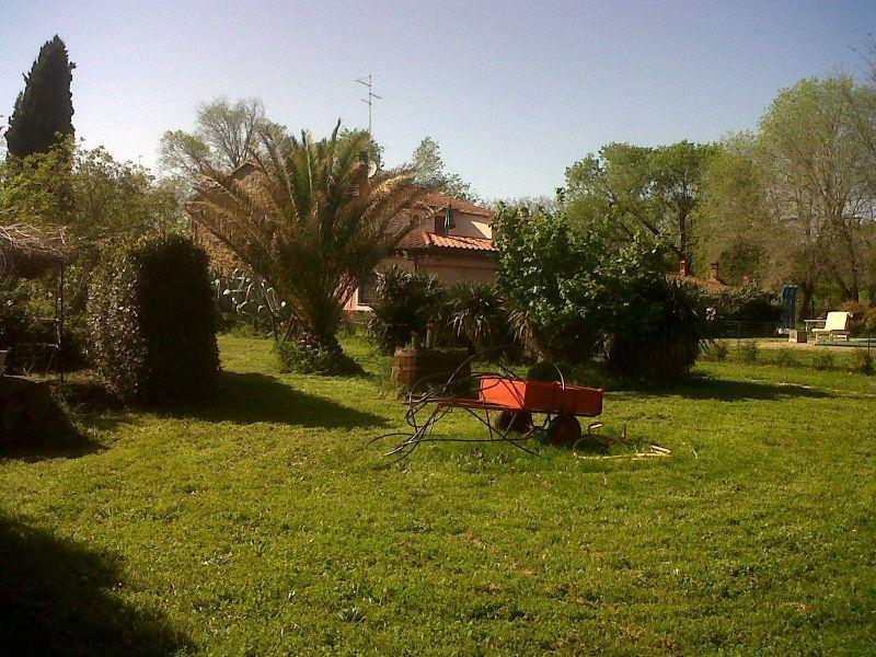 Giardino Affitto Agriturismo 80832 Gavorrano