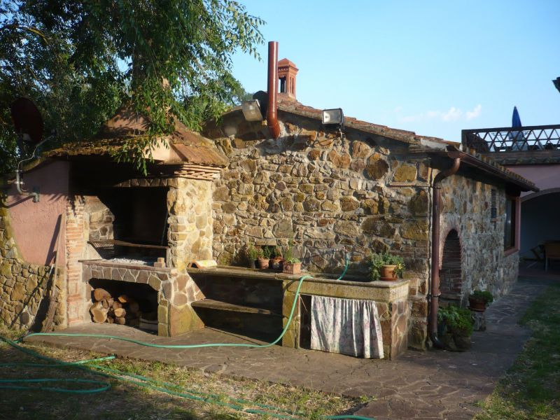 Barbecue Affitto Agriturismo 80832 Gavorrano