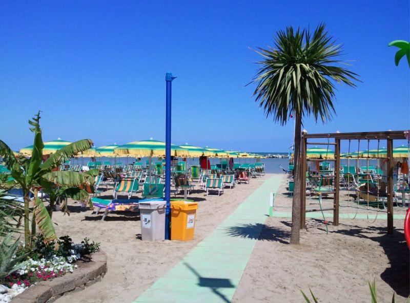 Spiaggia Affitto Appartamento 81806 Bellaria Igea Marina