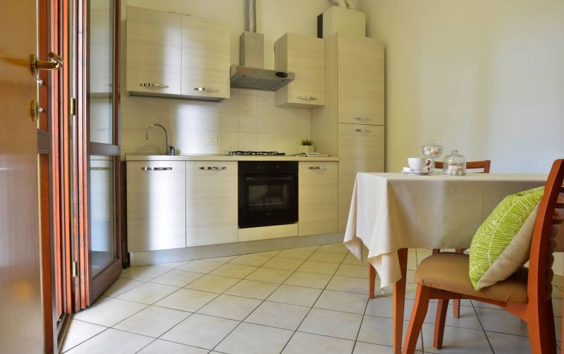 Cucina all'americana Affitto Appartamento 81806 Bellaria Igea Marina