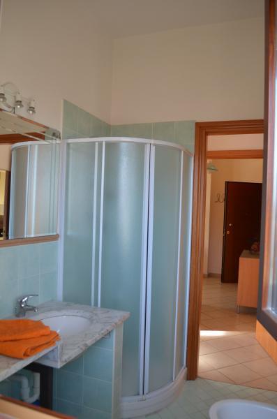 Bagno Affitto Appartamento 81806 Bellaria Igea Marina