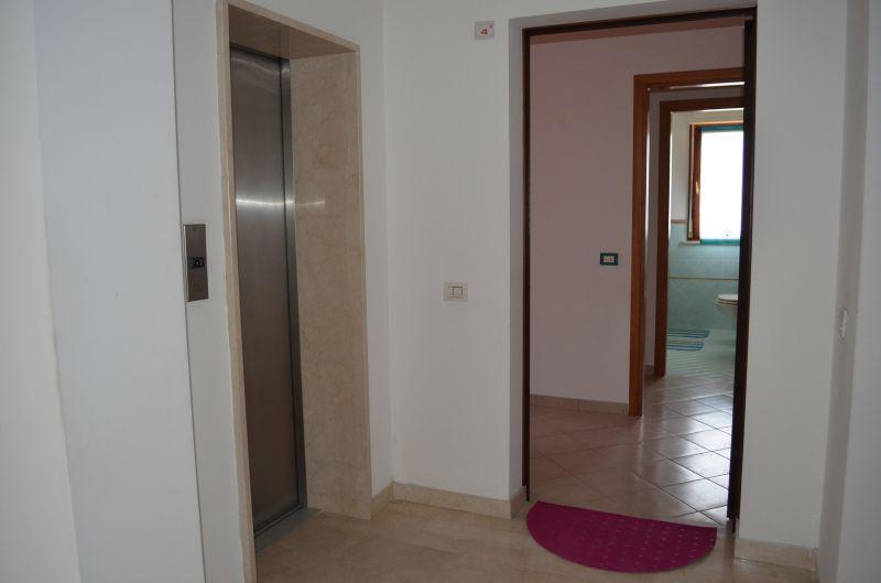Entrata Affitto Appartamento 81806 Bellaria Igea Marina