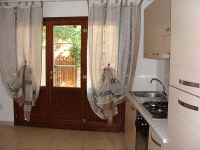 Entrata Affitto Appartamento 83221 Castiglioncello