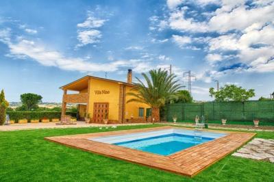 Affitto Villa  84467 Vasto