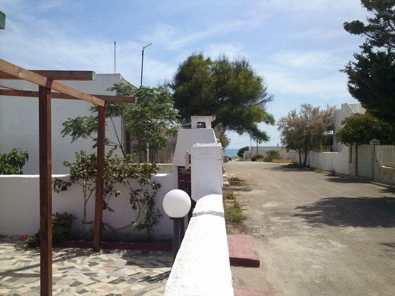 Affitto Appartamento 84862 Porto Cesareo