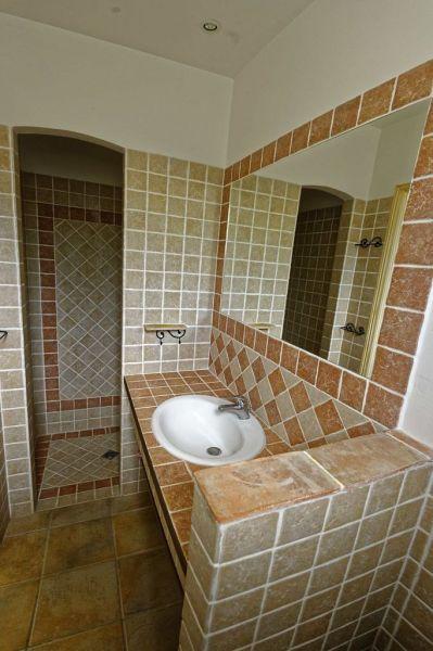 Bagno 2 Affitto Casa 84879 Saint Rémy de Provence