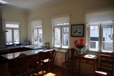 Cucina separata Affitto Casa 85590 Viana Do castelo