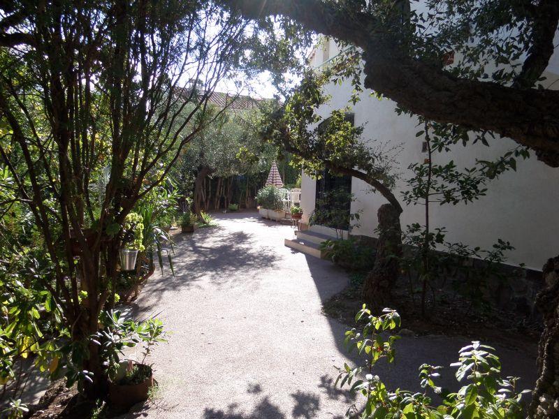 Giardino Affitto Appartamento 91064 Saint Raphael
