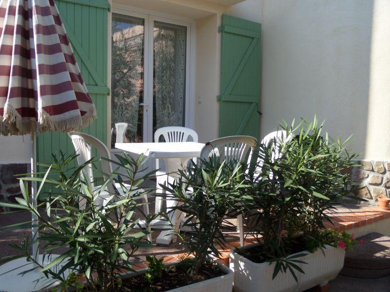 Terrazzo Affitto Appartamento 91064 Saint Raphael