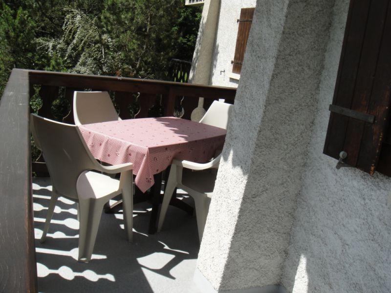 Balcone Affitto Appartamento 91122 Samoëns