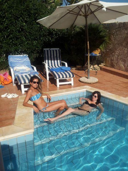 Piscina Affitto Villa  92036 Tre Fontane