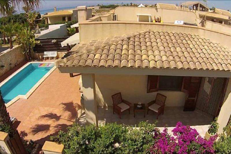 Affitto Villa  92036 Tre Fontane