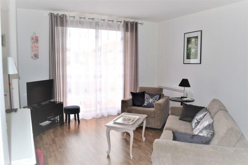 Salotto Affitto Appartamento 92716 Vichy