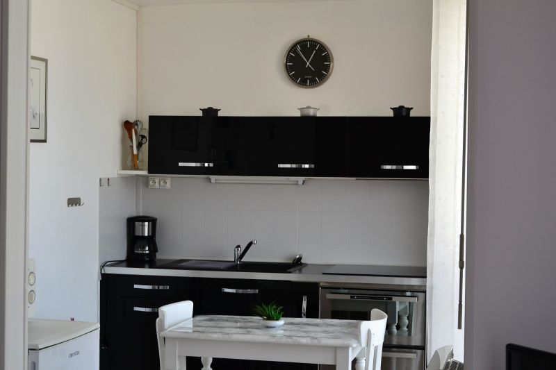 Cucina all'americana Affitto Appartamento 92716 Vichy