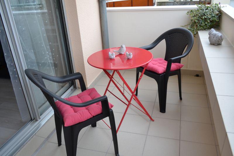 Balcone Affitto Appartamento 92716 Vichy