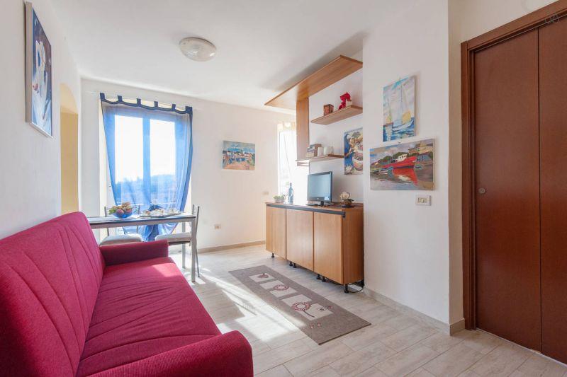 Entrata Affitto Appartamento 94054 Portovenere