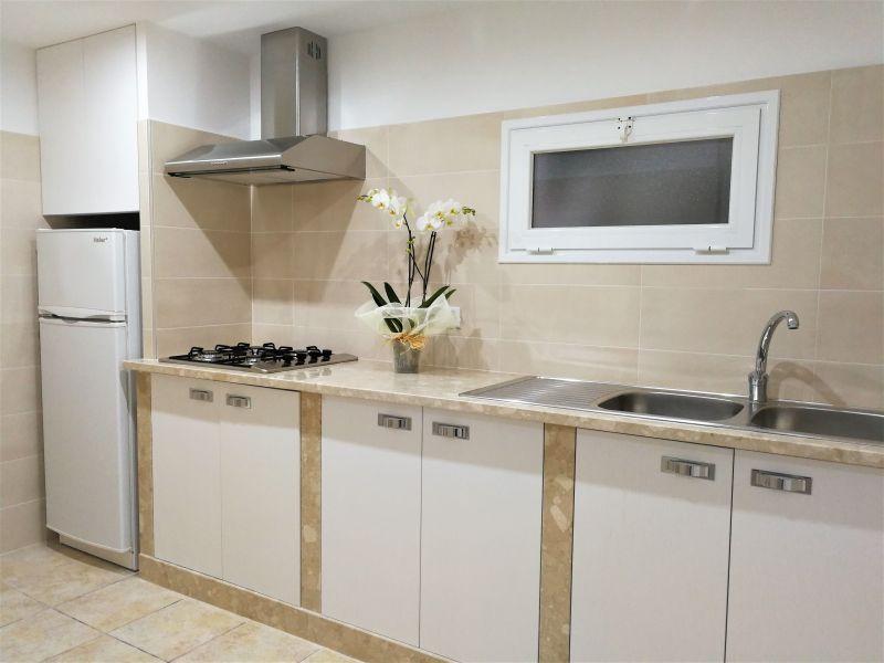 Cucina separata Affitto Appartamento 94154 Gallipoli