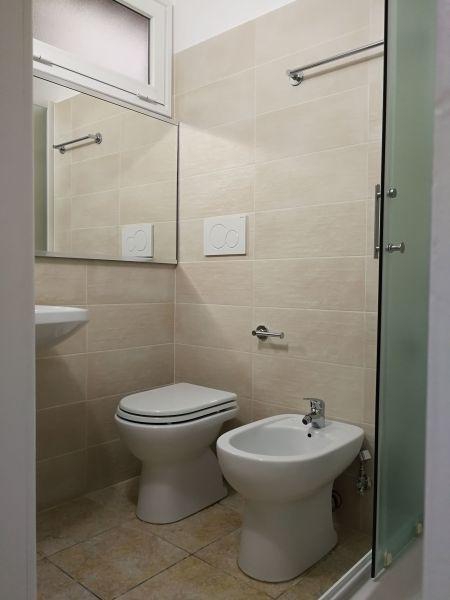 Bagno 1 Affitto Appartamento 94154 Gallipoli