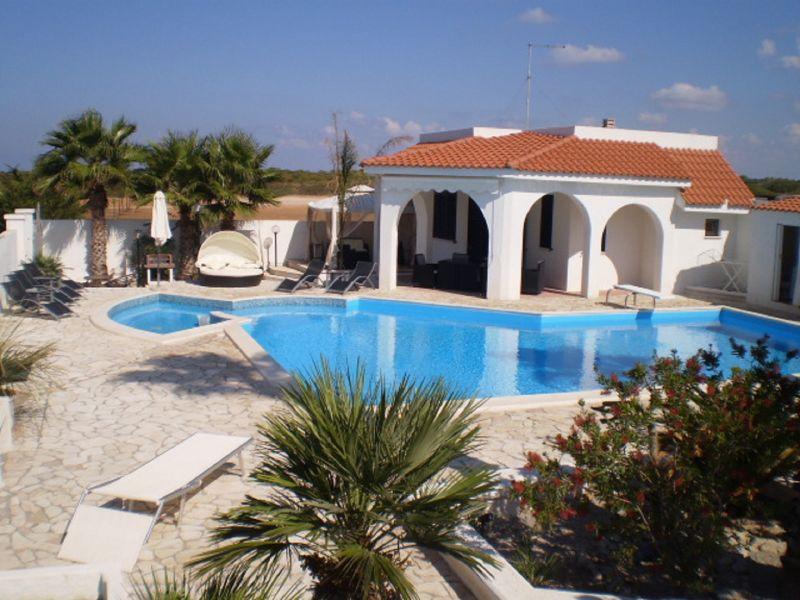 Affitto Villa  95636 Gallipoli