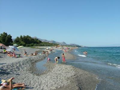 Spiaggia Affitto Monolocale 97424 Taormina