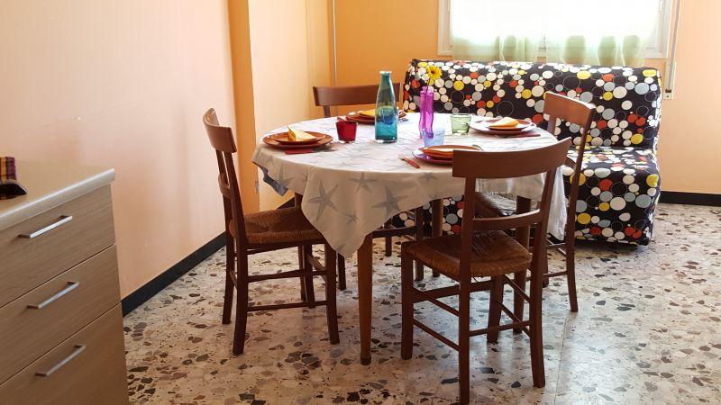 Soggiorno Affitto Appartamento 97919 Taggia