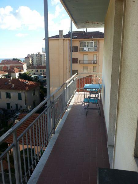 Balcone Affitto Appartamento 97919 Taggia