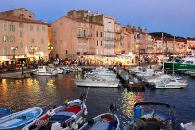 Affitto Appartamento 98818 Saint Tropez