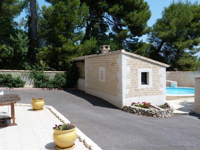 Piscina Affitto Appartamento 101756 Vedène