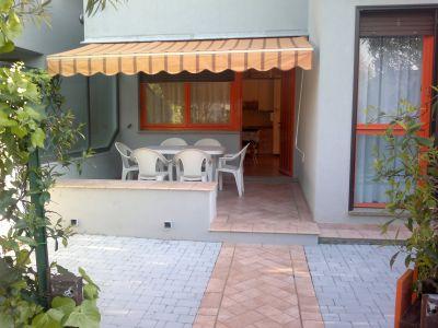 Giardino Affitto Appartamento 102751 San Vincenzo