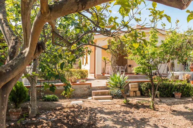 Affitto Villa  104480 Avola