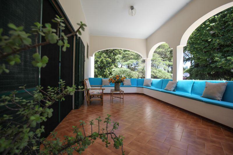 Vista esterna della casa vacanze Affitto Villa  104568 Lecce