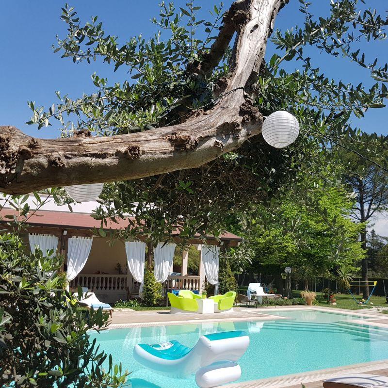 Piscina Affitto Villa  104568 Lecce