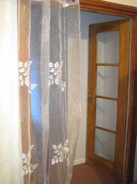 Corridoio Affitto Chalet 106839 Courchevel