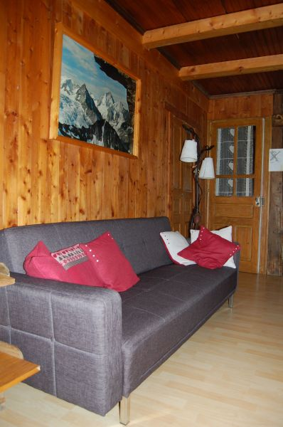 Altra vista Affitto Chalet 106839 Courchevel