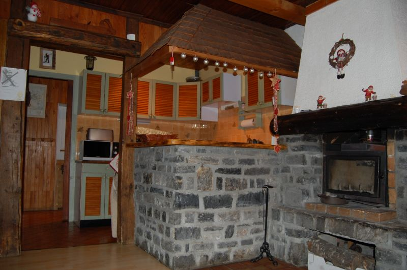 Affitto Chalet 106839 Courchevel