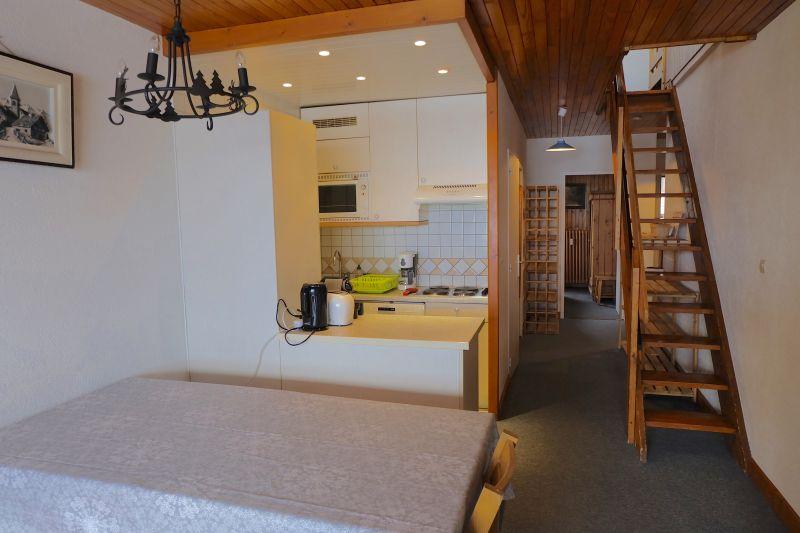 Cucina all'americana Affitto Appartamento 107171 Tignes