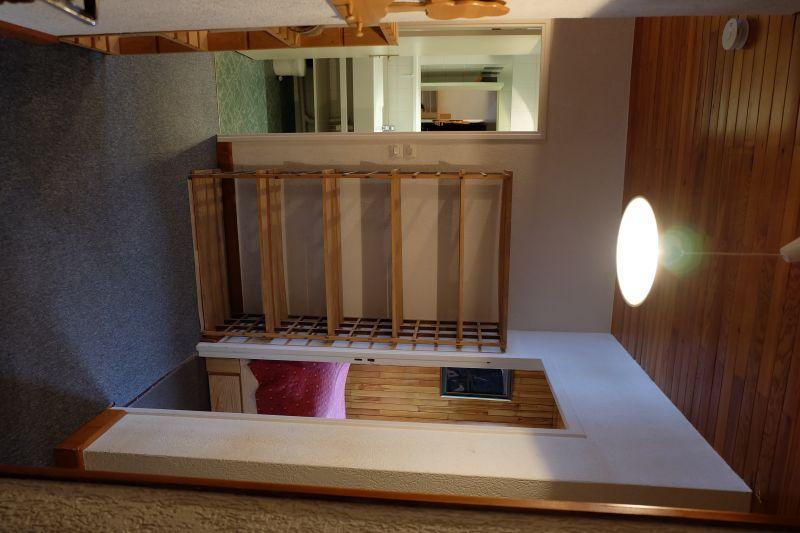 Entrata Affitto Appartamento 107171 Tignes