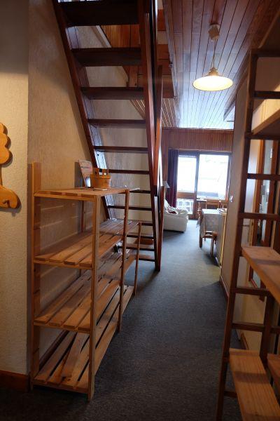 Corridoio Affitto Appartamento 107171 Tignes
