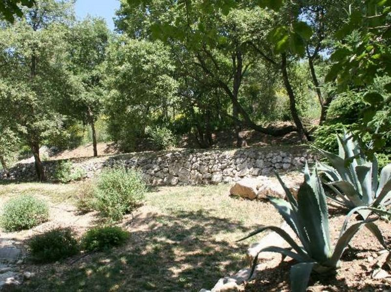 Giardino Affitto Villa  108337 Fayence