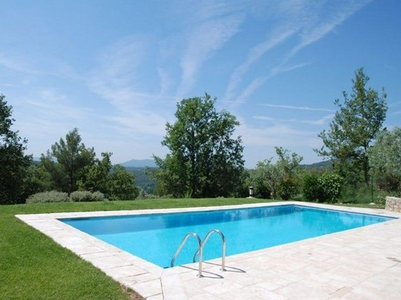 Piscina Affitto Villa  108337 Fayence