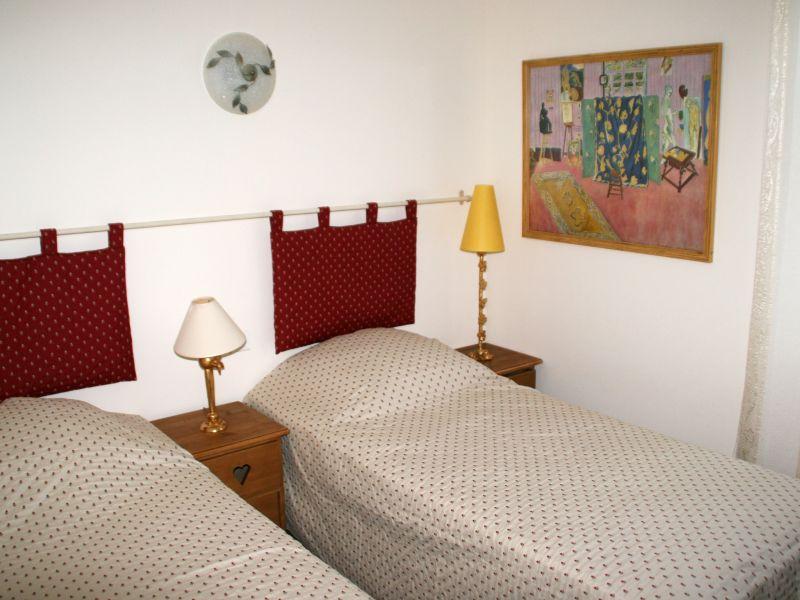 Camera 3 Affitto Villa  108337 Fayence